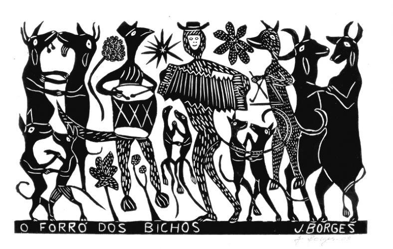 La poesía de Cordel en Nordeste de Brasil Cordel_xilogravura_f_003
